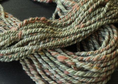 Two- and three-ply yarns